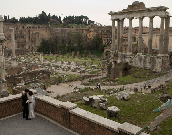 Tuscany Villas Photo Contest Entry 39 Wedding In The Most Beautiful Place In The World 39 09