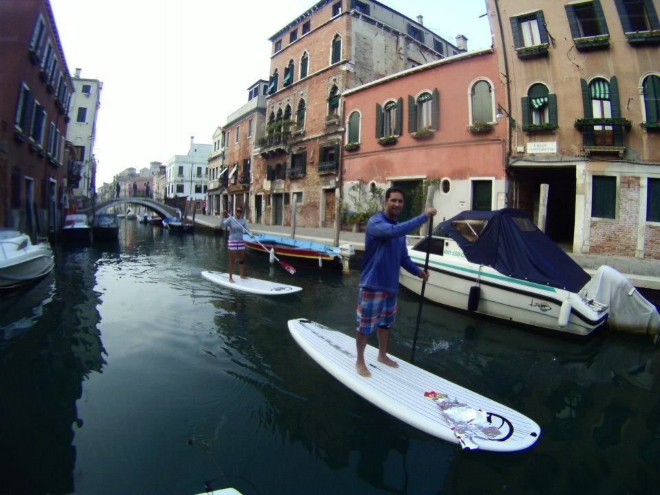 Tuscany Villas Photo Contest Entry - 'Surfing in Venice ...