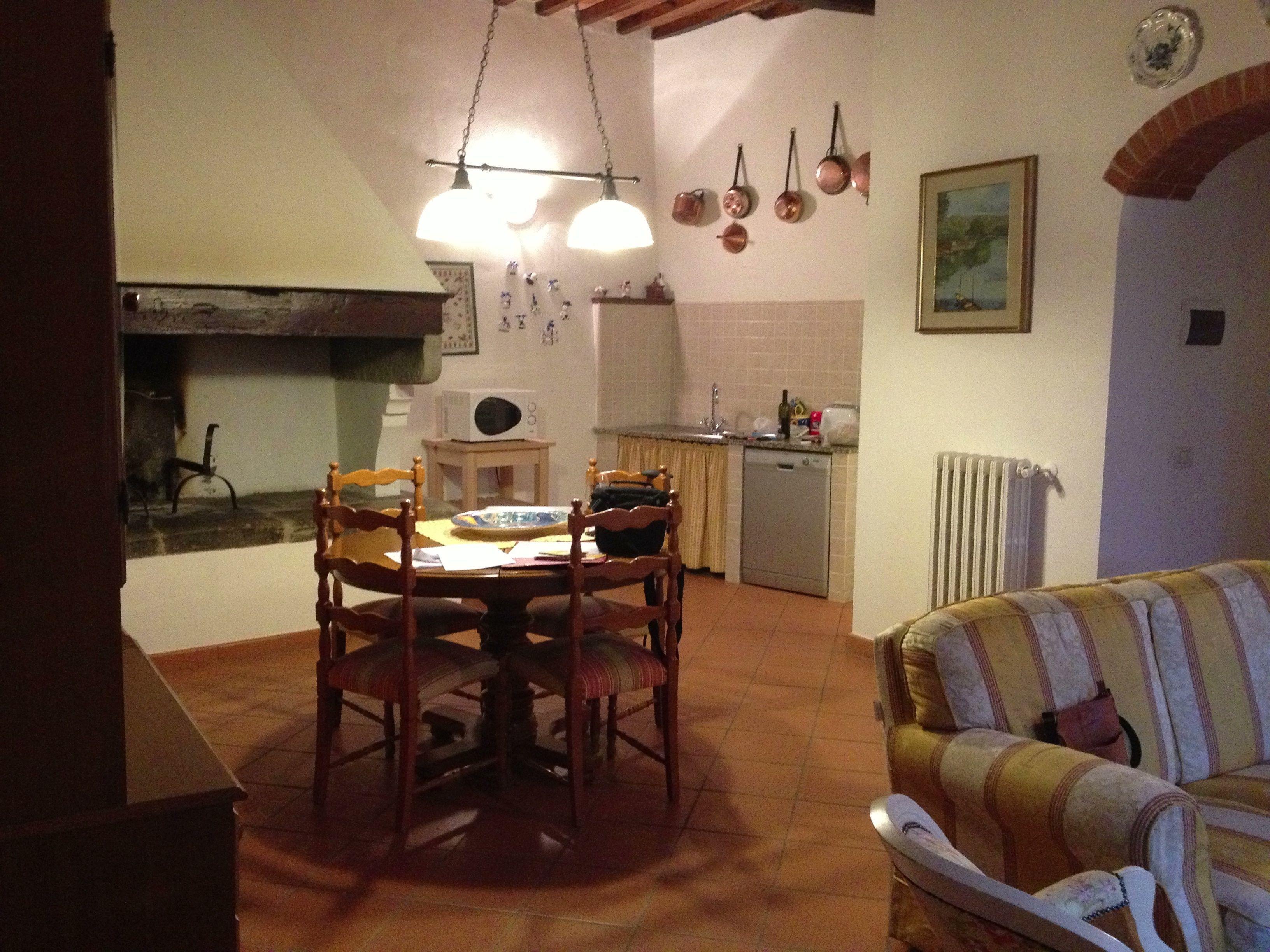 Castellaccio - Casa vacanze con 20 Posti Letto in 9 Camere ...