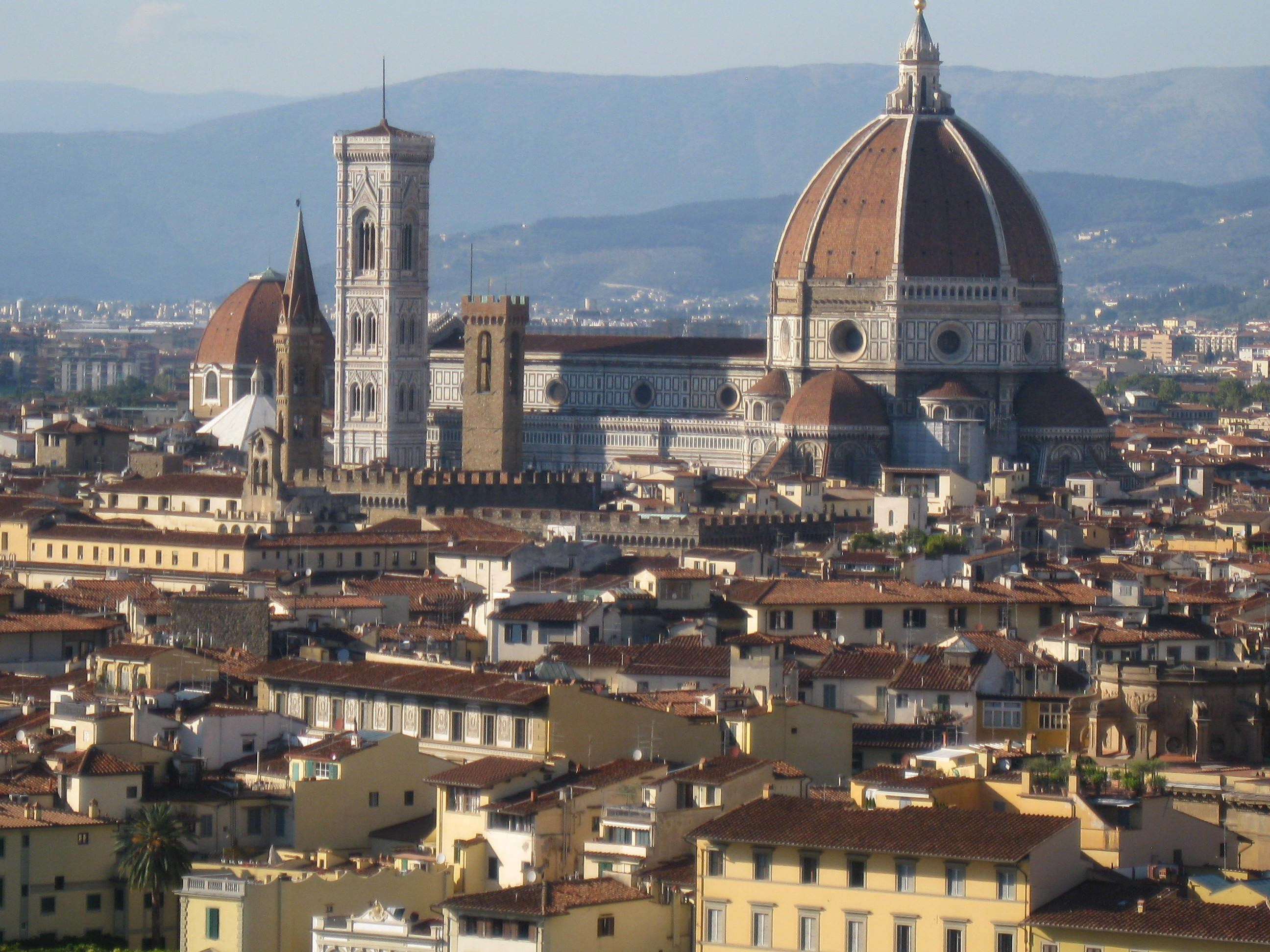 Piazza Della Signoria Casa Vacanze Con 8 Posti Letto In 4 Camere Firenze Toscana Italia