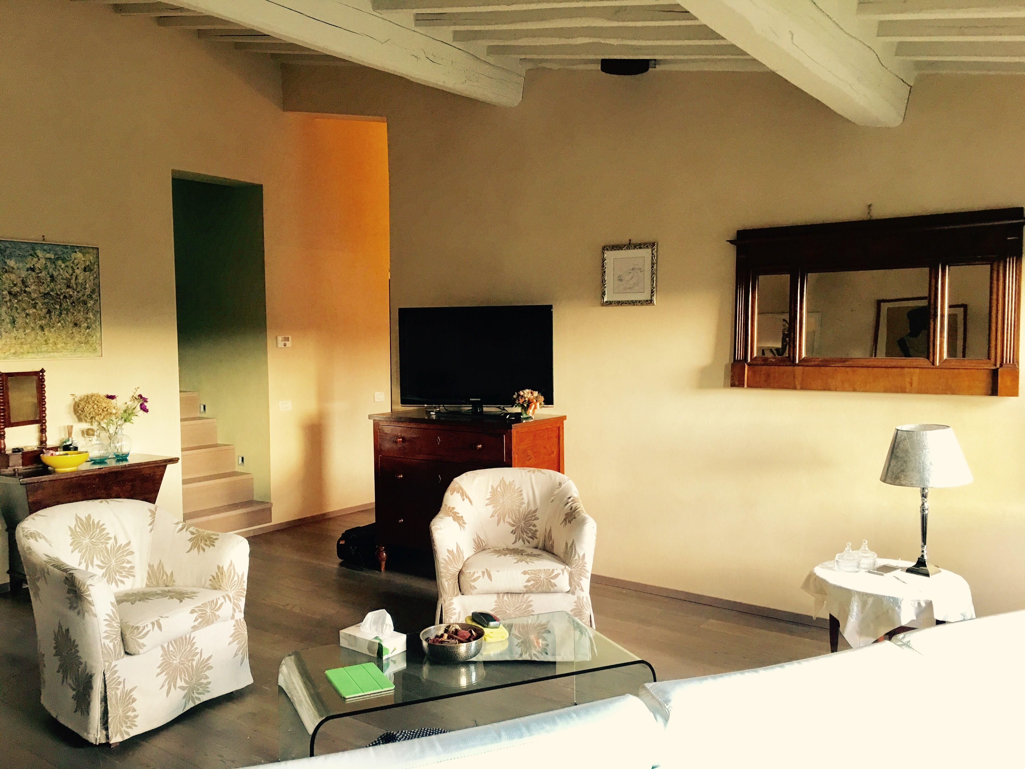 Ulignano Villa Vacation Rental Casa Bondi that sleeps 2 people in 1 ...