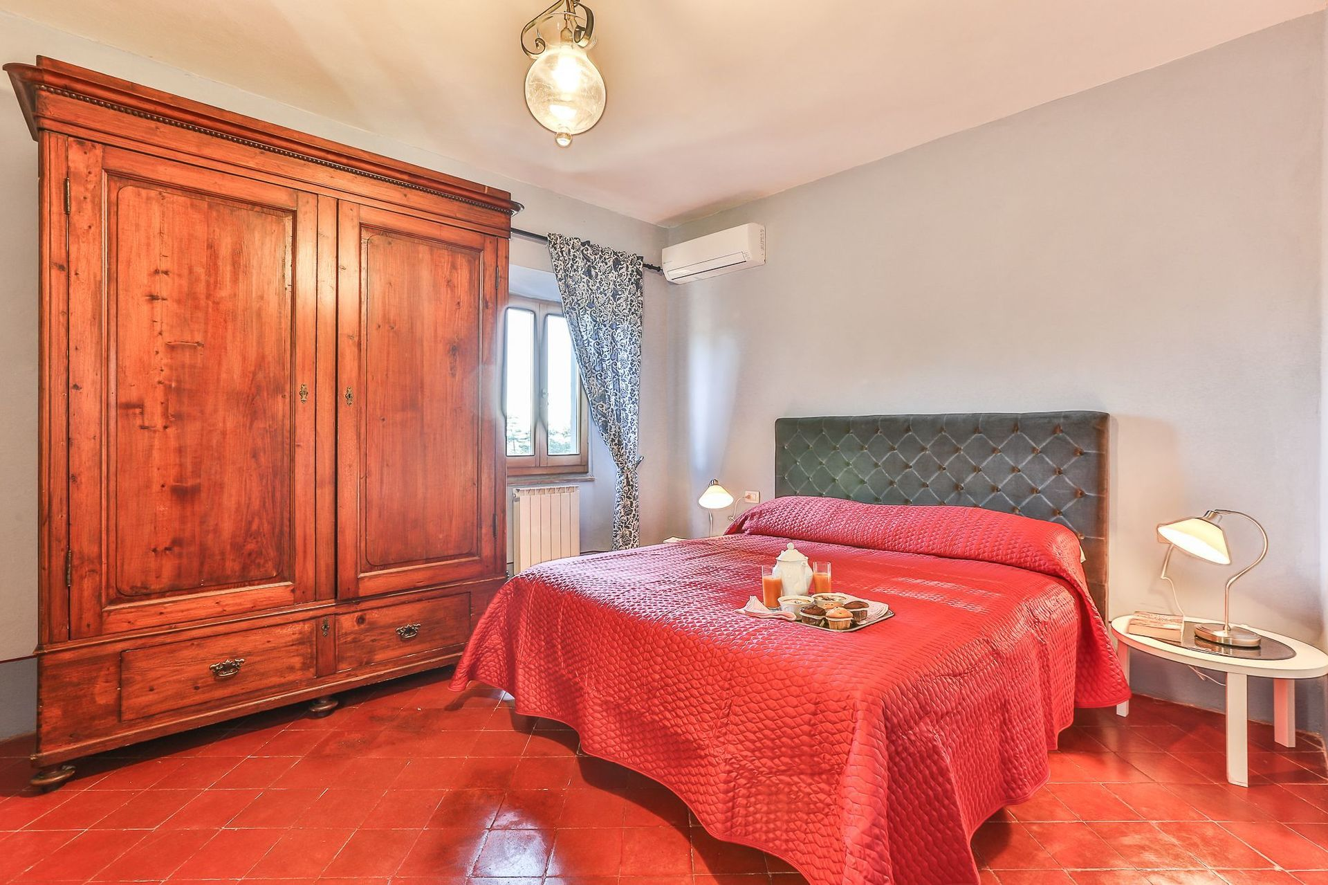 Pergine Valdarno Villa Vacation Rental Villa Fracassini that