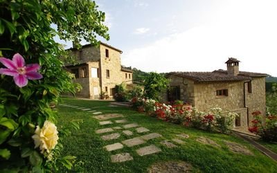 villas in tuscany for rent | tuscany villas
