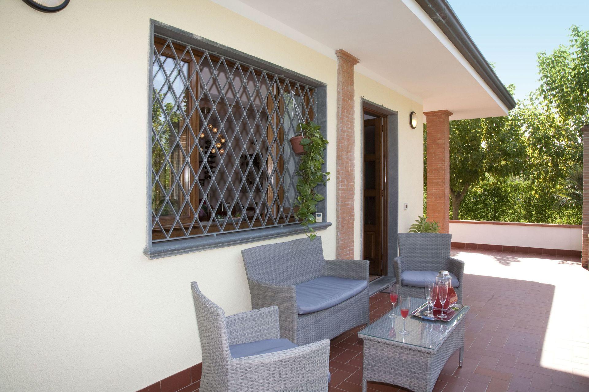 Villa Chiara Villa That Sleeps 4 People In 2 Bedrooms