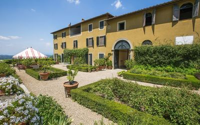 villas in tuscany for rent | tuscany villas
