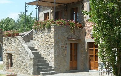 luxury villas in tuscany, italy for rent | results 1 - 20 of 243