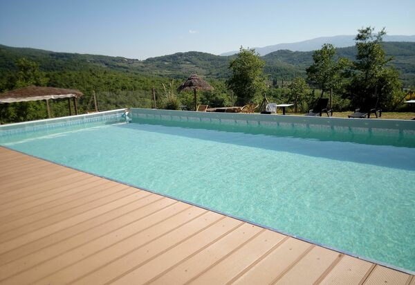 Villas And Vacation Rentals In The Arezzo And Surroundings