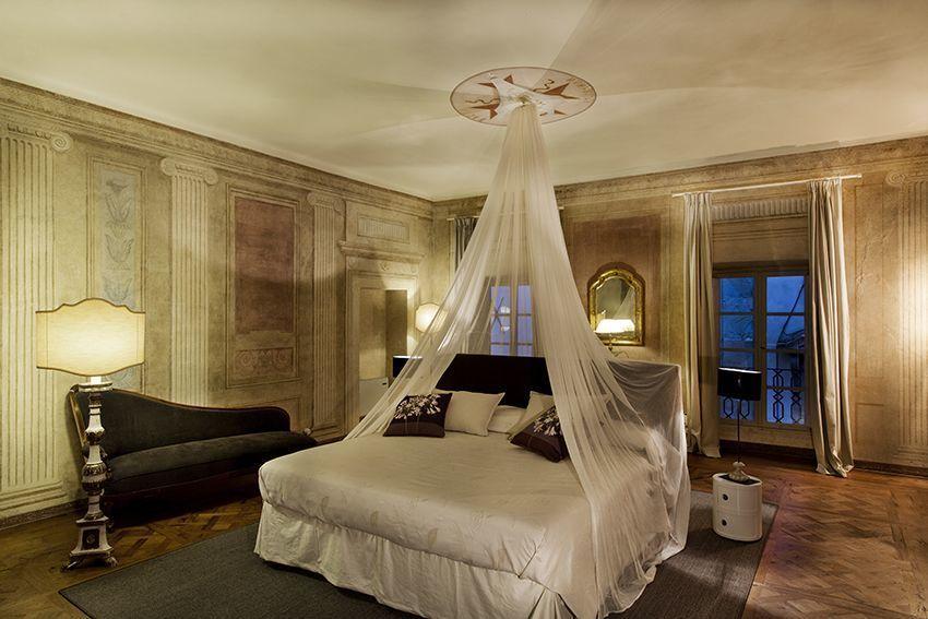 Cortona charme suite reale casa vacanze con 3 posti for Branson cabin rentals 4 camere da letto