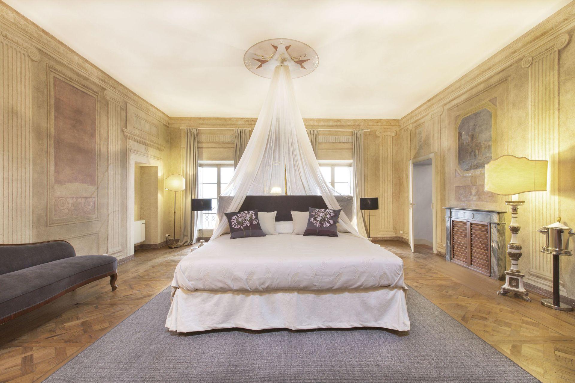 Cortona Charme - Suite Reale - Casa vacanze con 3 Posti ...