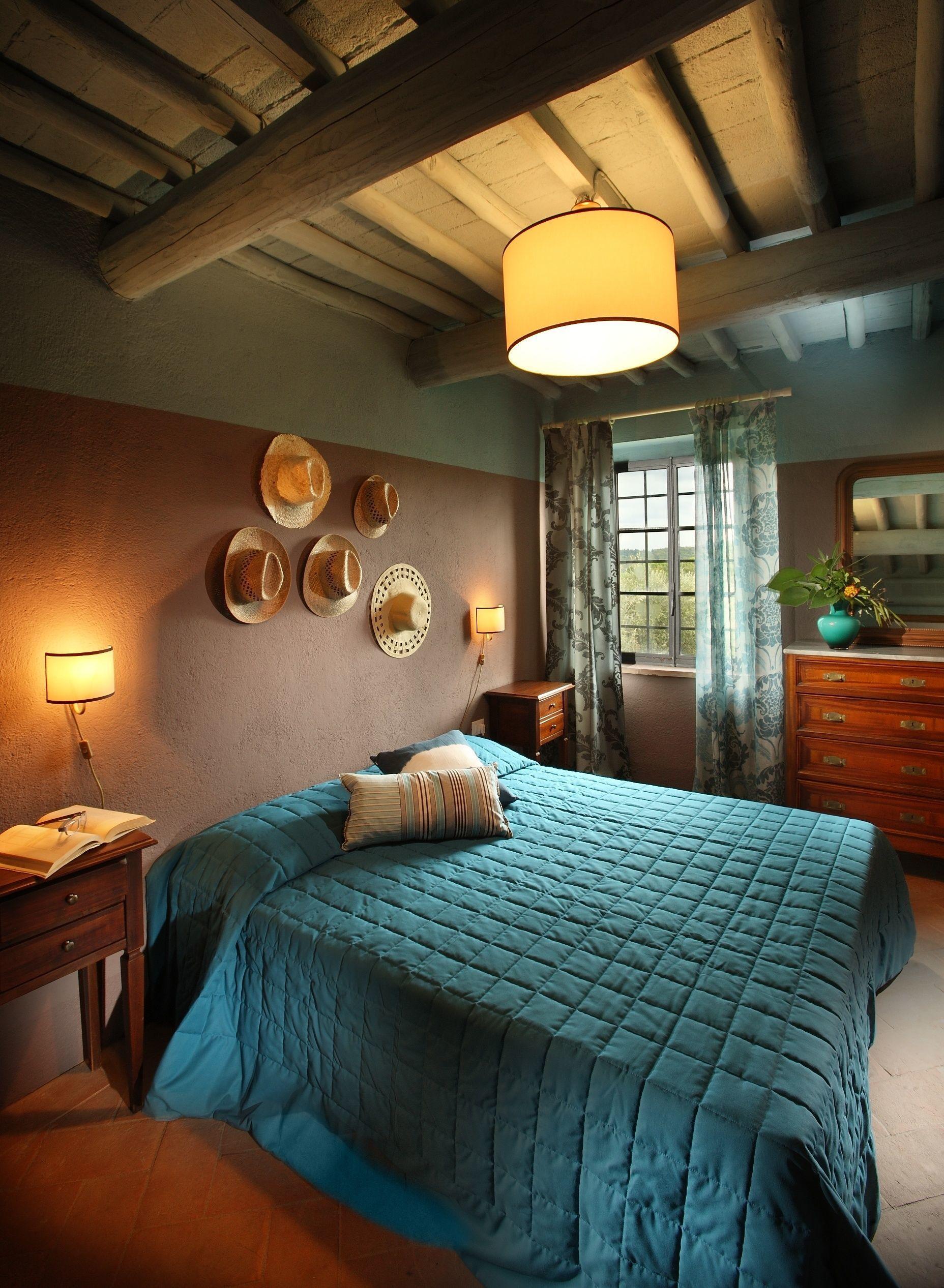 Accommodation Robinia San Donato Tuscany Italy