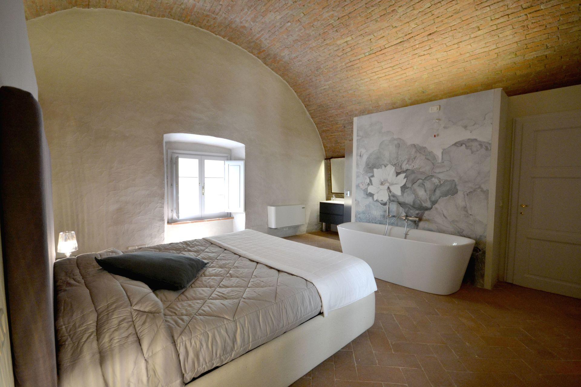 Appartamento La Corte - Casa vacanze con 6 Posti Letto in 3 ...