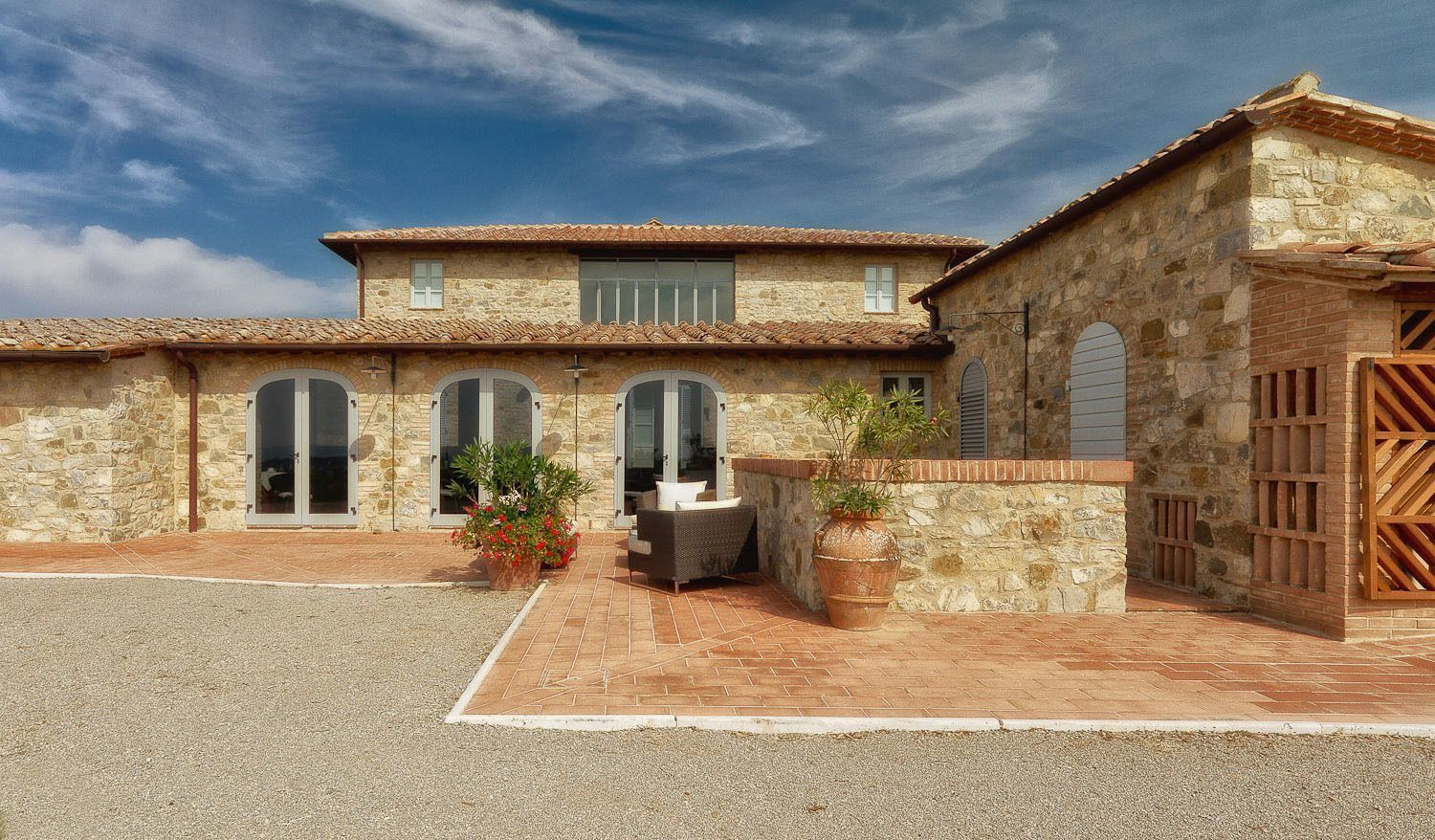 Villas Near Siena Italy villa casanova: villa that sleeps 18 people in 9 bedrooms