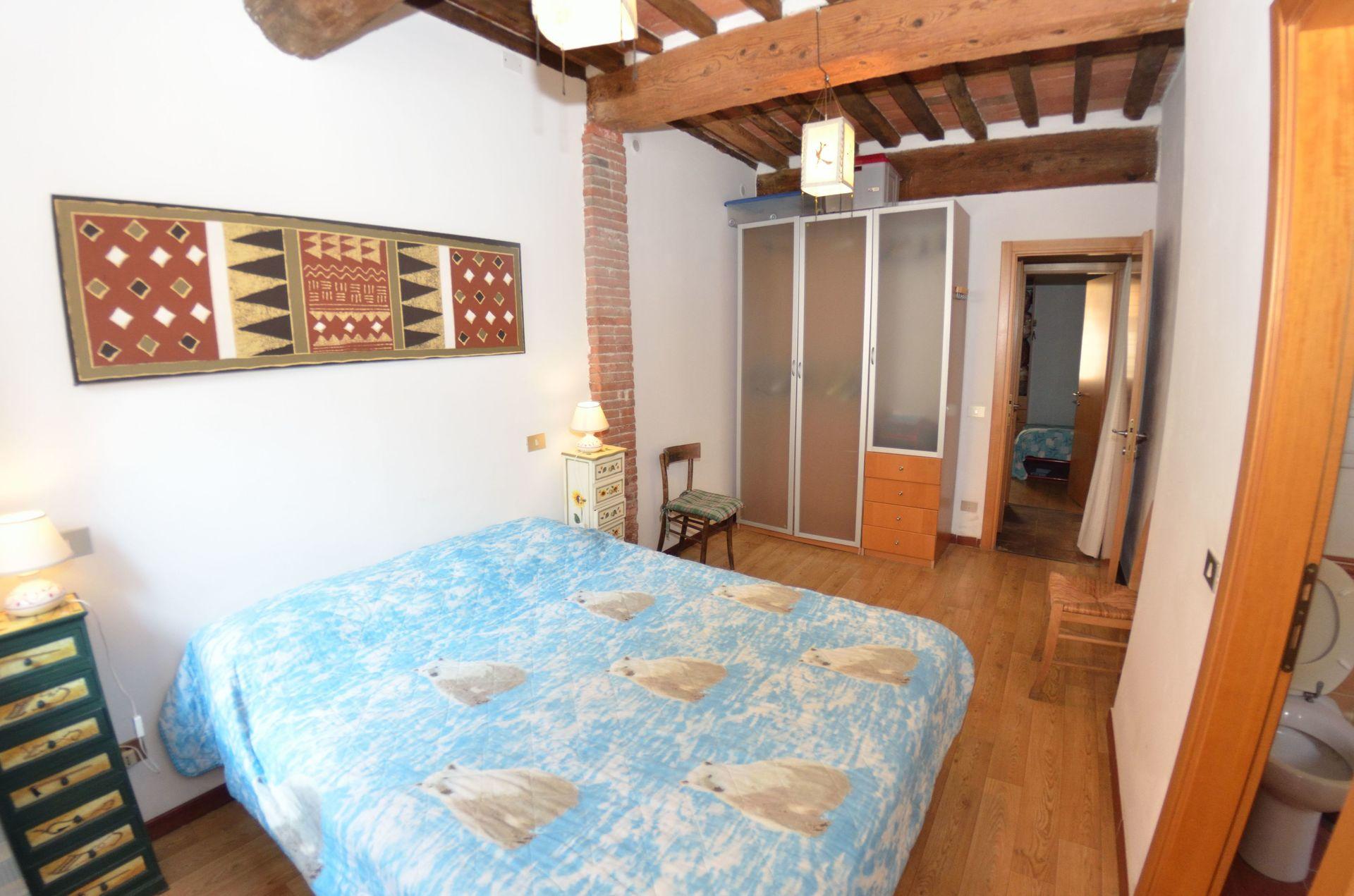 Divano Letto Lucca.Casina Bella Di Lucca Casa Vacanze Con 7 Posti Letto In 2