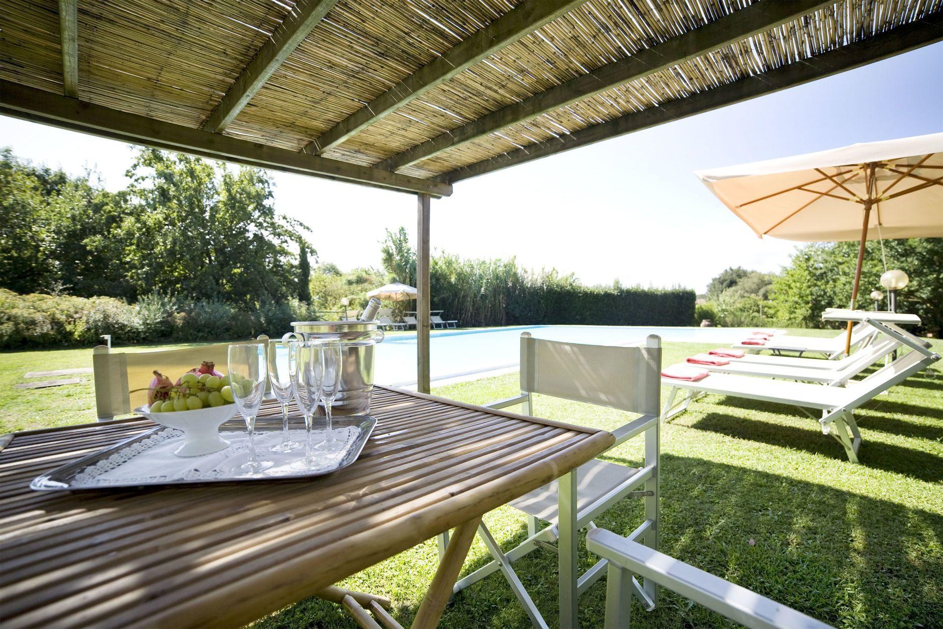 Letto Rosa Clara : Villa clara casa vacanze con posti letto in camere