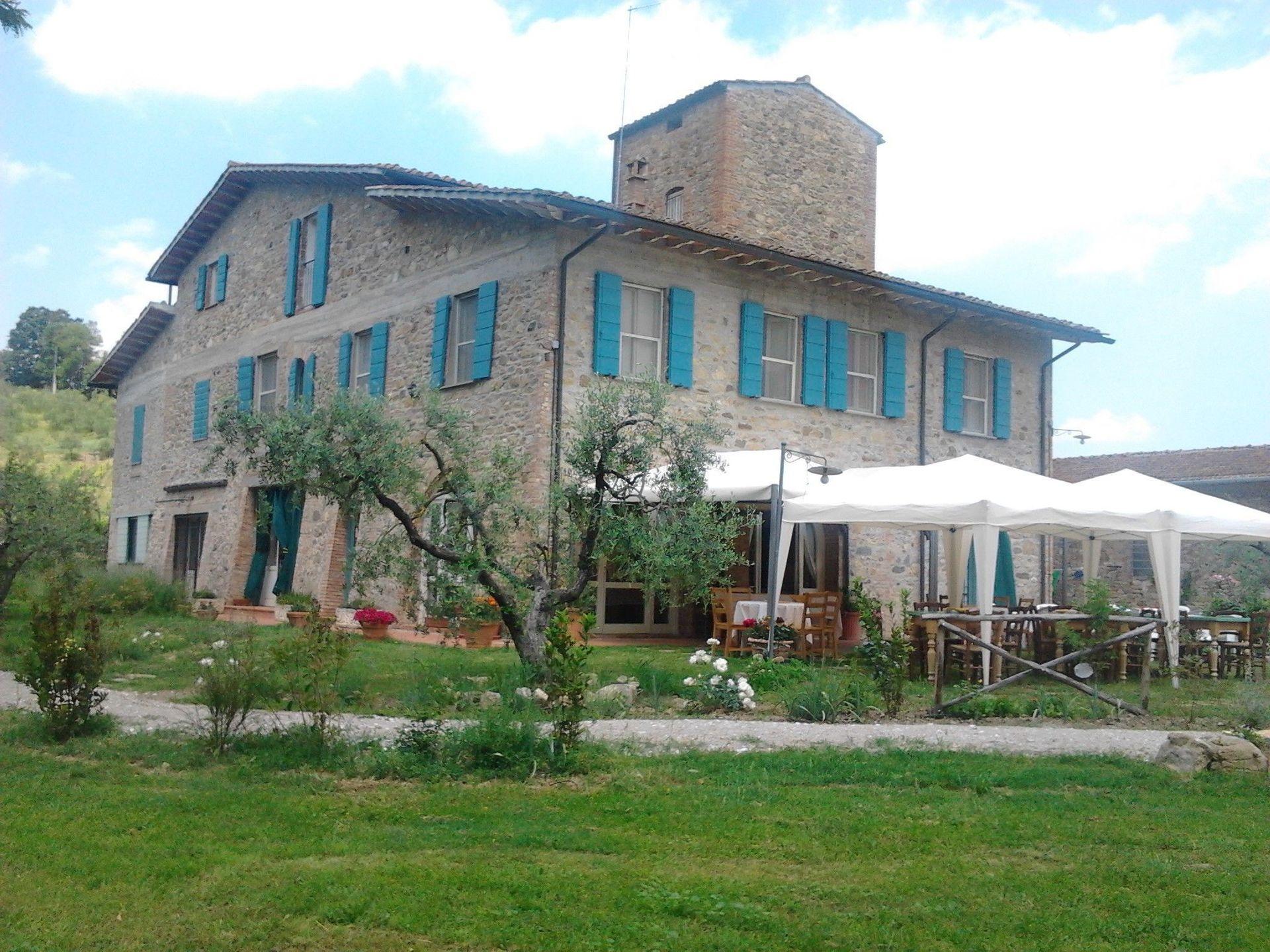 La Torre Antica B&b - Casa vacanze con 18 Posti Letto in 9 Camere ...