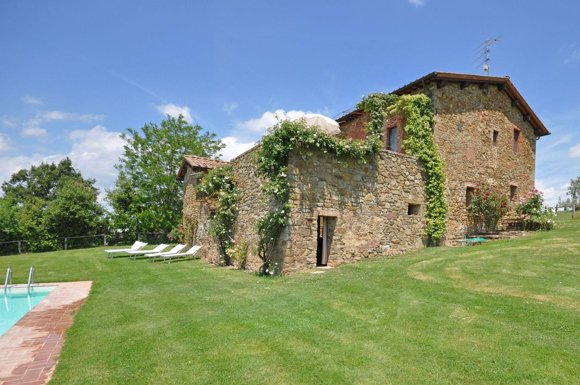 Podere Matrimonio Toscana : Podere orietta casa vacanze con posti letto in