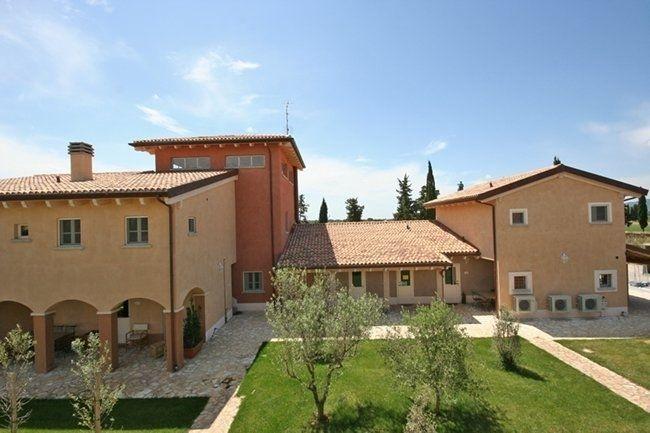 Casale del piano casa vacanze con 18 posti letto in 9 - Piano casa toscana ...