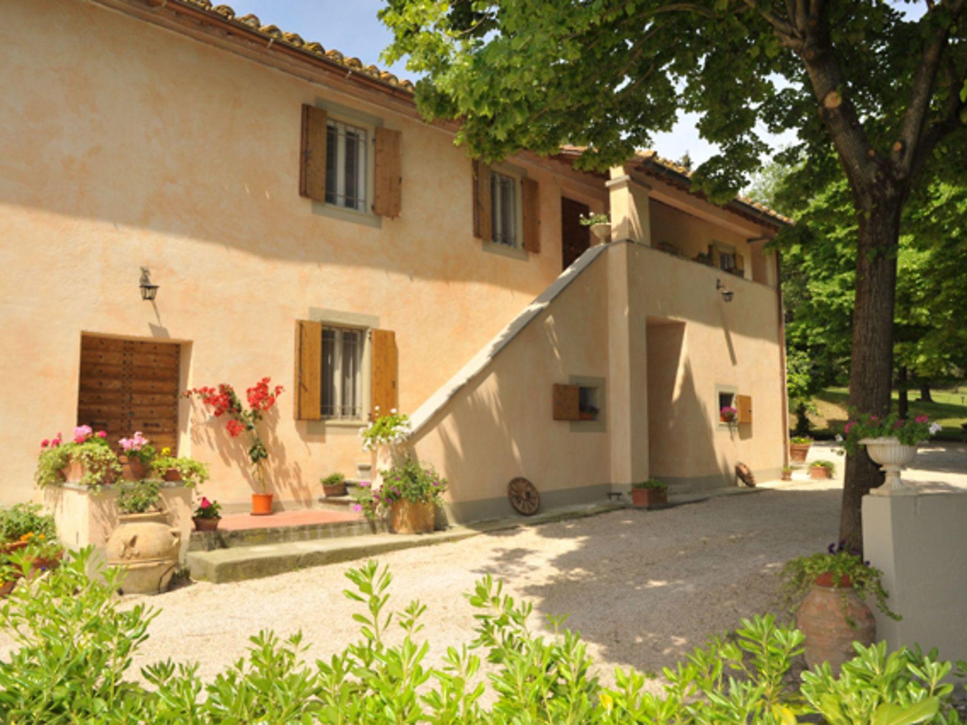 bc689bd690809 Casale Dei Tigli - Casa vacanze con 10 Posti Letto in 6 Camere ...