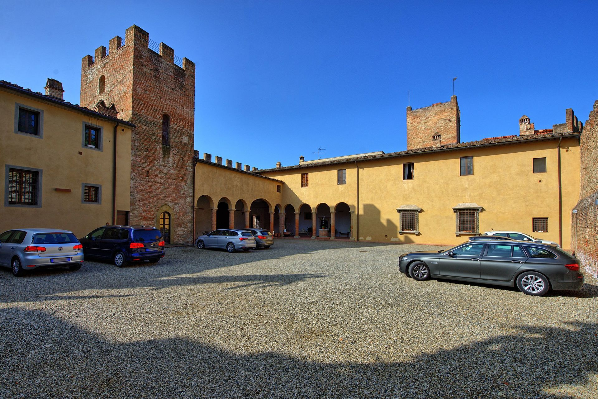 e4deaddb31 Certaldo Villa Vacation Rental Certaldo that sleeps 10 people in 3 ...