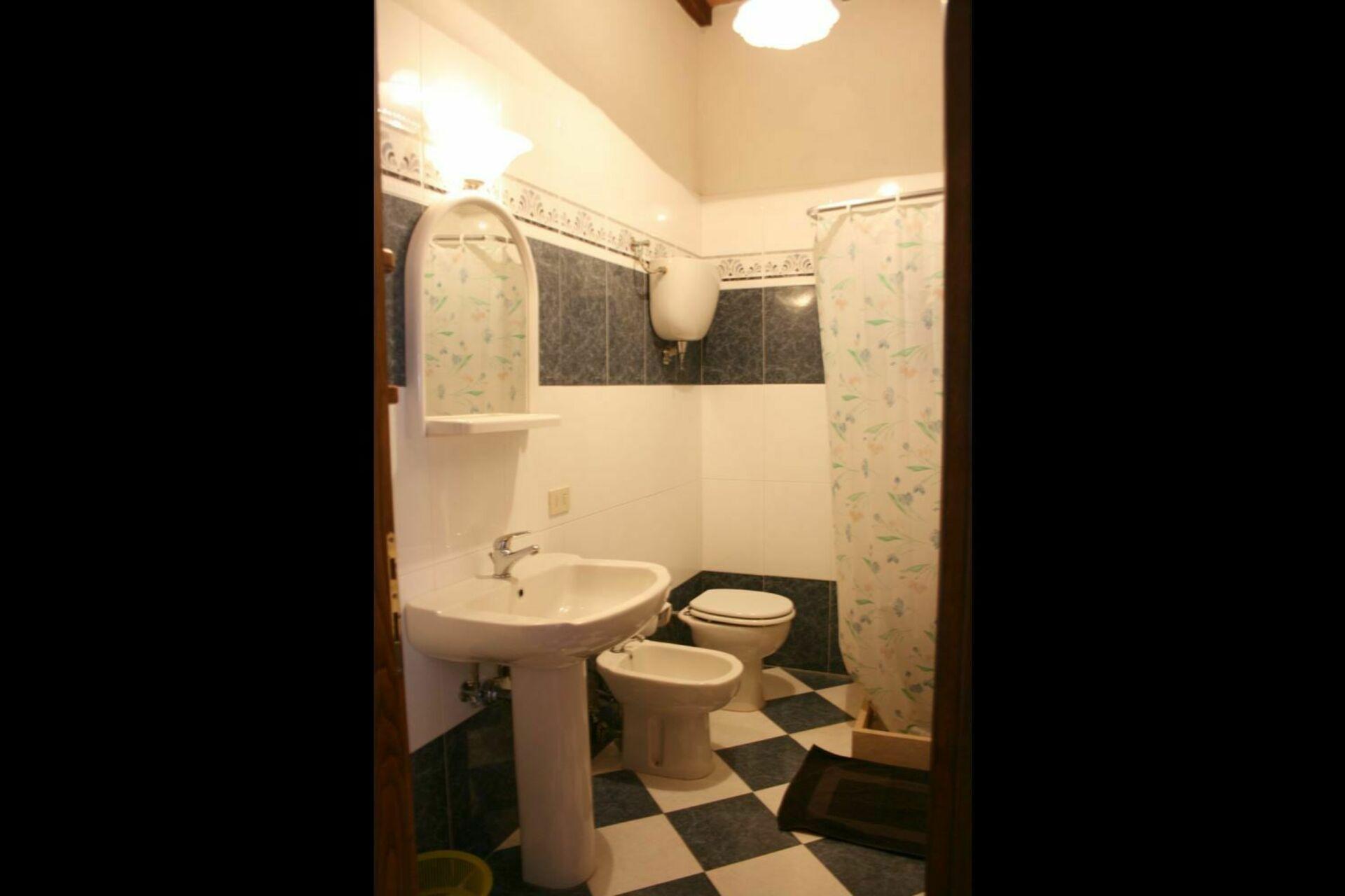 Il balzo posti letto 4 in 1 camere casa vacanza a for Branson cabin rentals 4 camere da letto