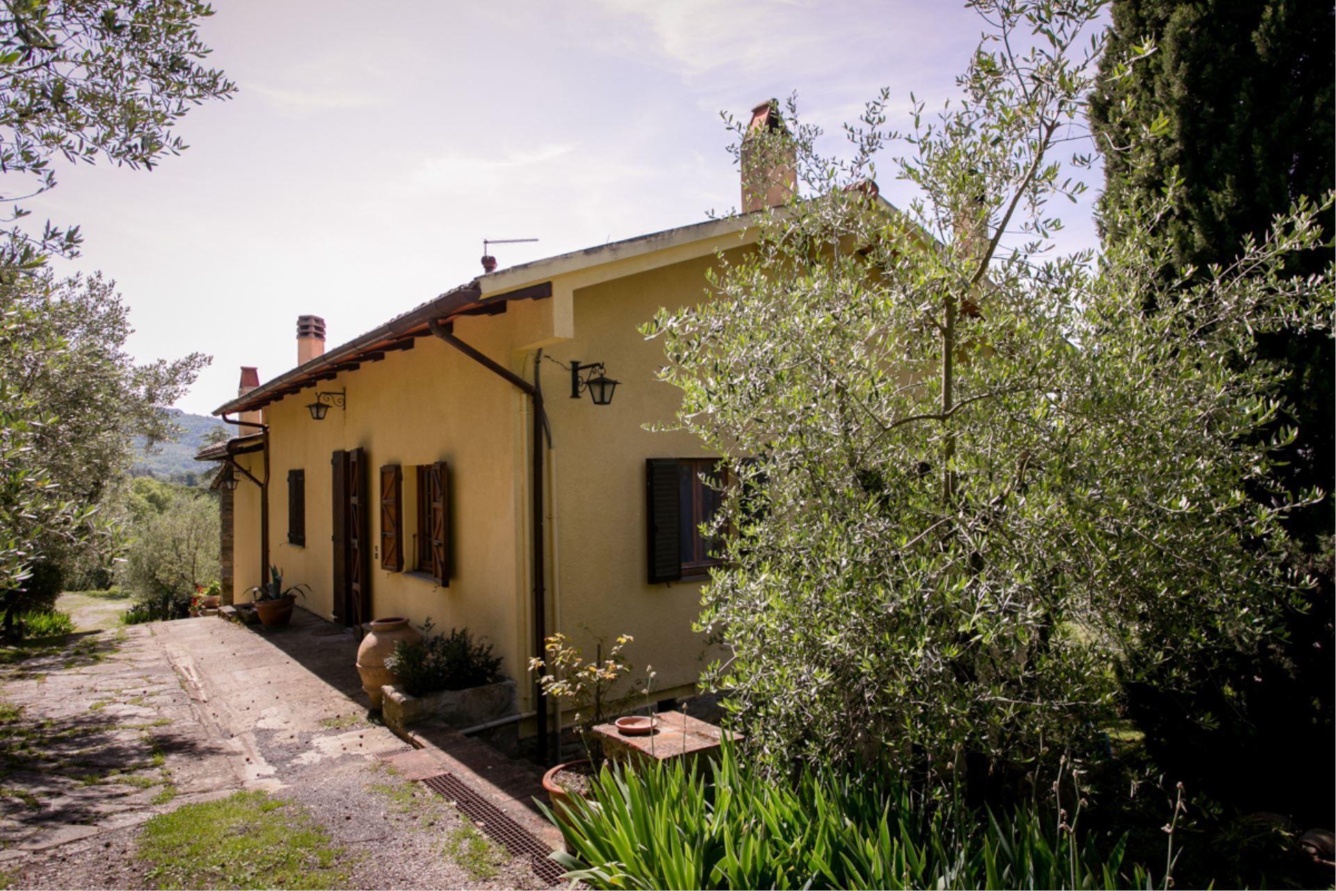 Il condottiero casa vacanze con 11 posti letto in 4 for Branson cabin rentals 4 camere da letto