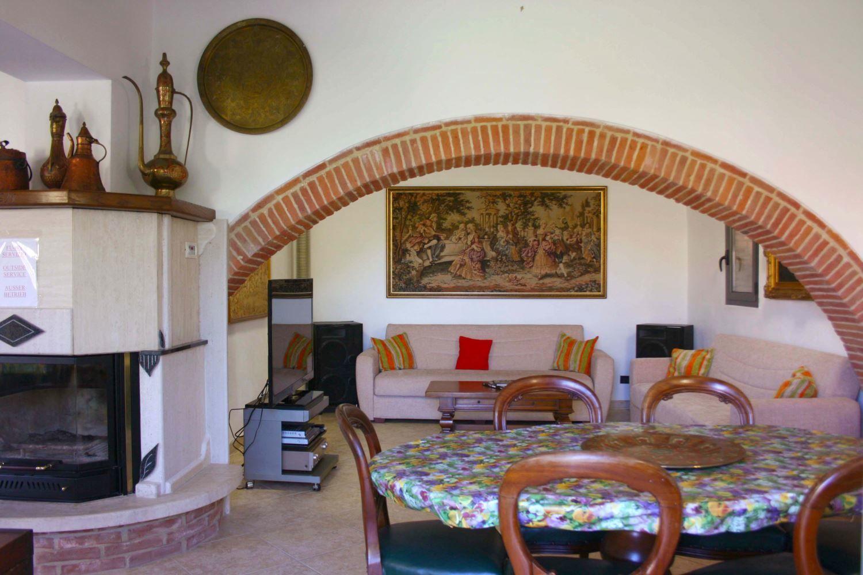 Santa Maria Villa Vacation Rental Casa Felice that sleeps 10 ...