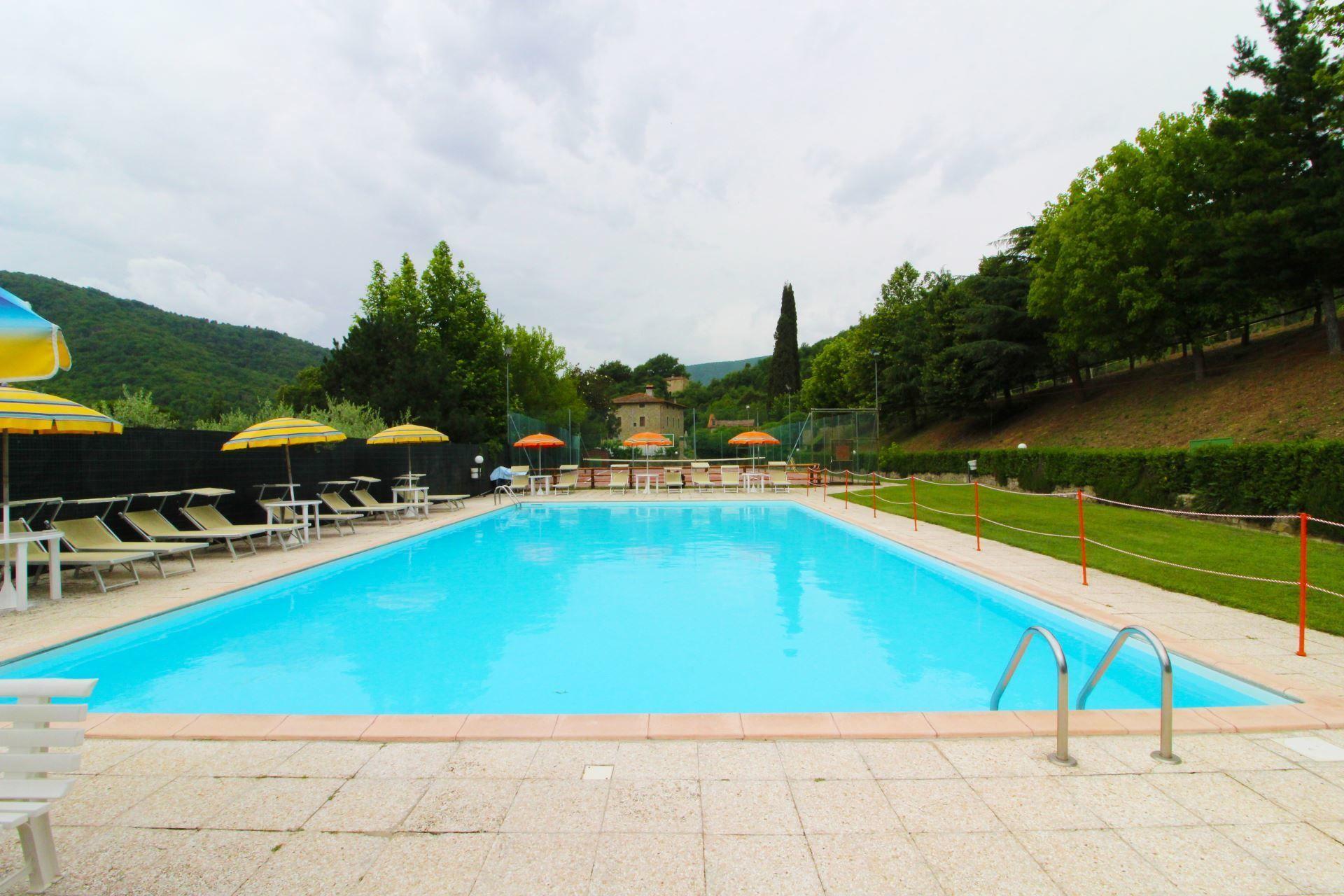 dd63a1caa16df Casale Aiola - Casa vacanze con 18 Posti Letto in 9 Camere