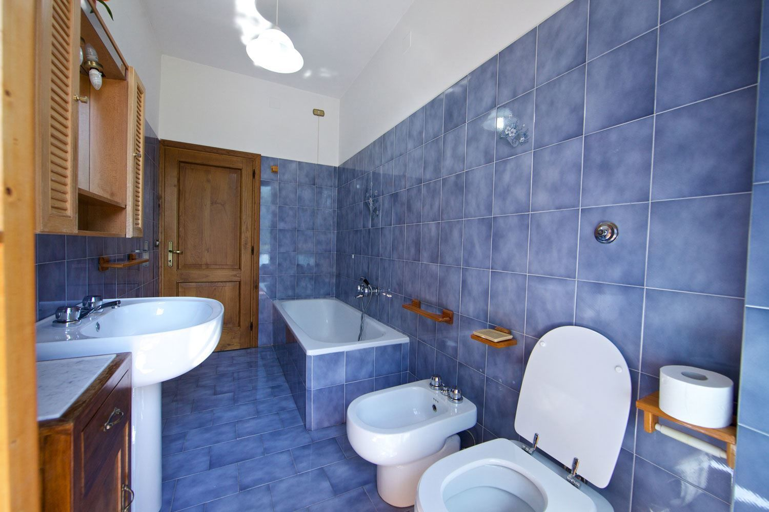 Ponte Biforco Villa Vacation Rental La Casa Di Peter that sleeps 8 ...