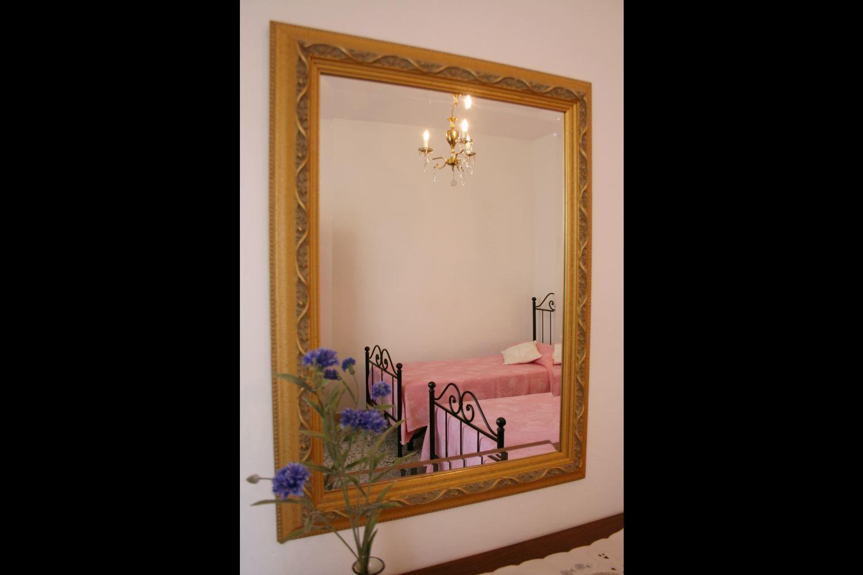 Il quadrifoglio casa vacanze con 10 posti letto in 4 for Branson cabin rentals 4 camere da letto