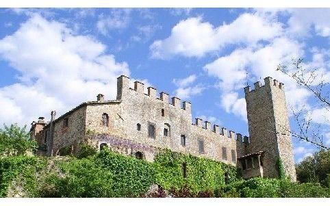 Letto A Castello Toscana.La Voliera Posti Letto 2 In 1 Camere Casa Vacanza A
