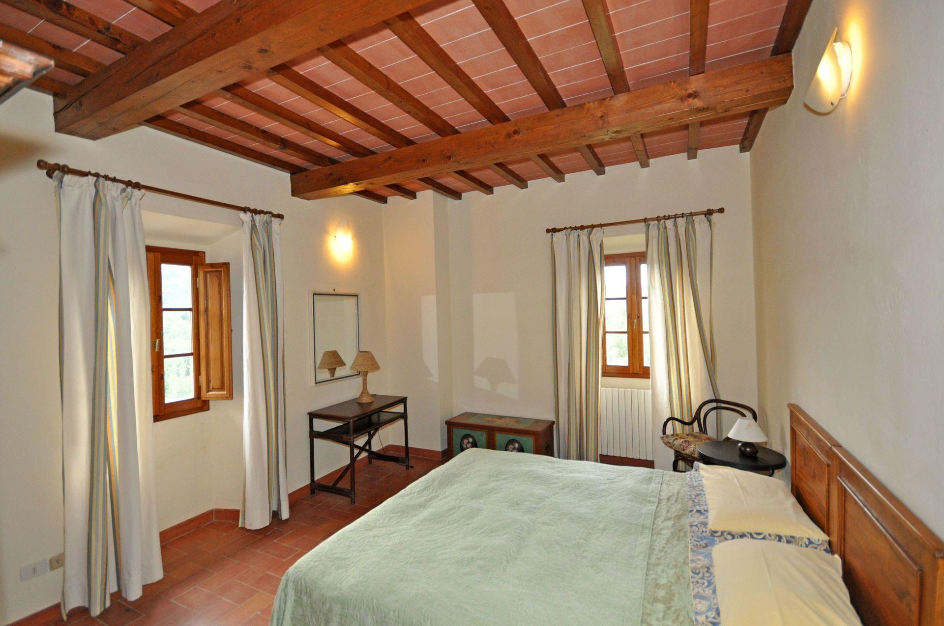 Bagno a Ripoli Villa Vacation Rental Villa Terrazza that sleeps 16 ...
