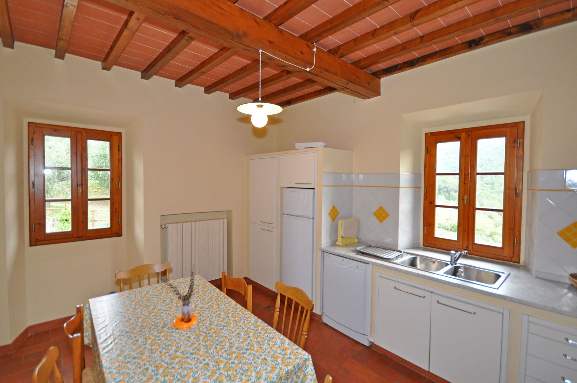 Bagno a Ripoli Villa Vacation Rental Villa Terrazza that sleeps 16 ...