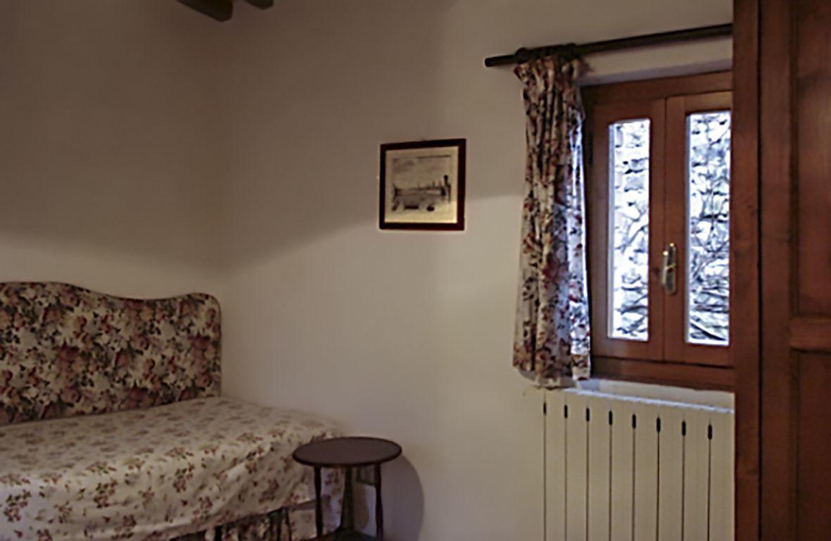 Piastriccio casa piccola posti letto 2 in 1 camere for 2 bagni piccola casa