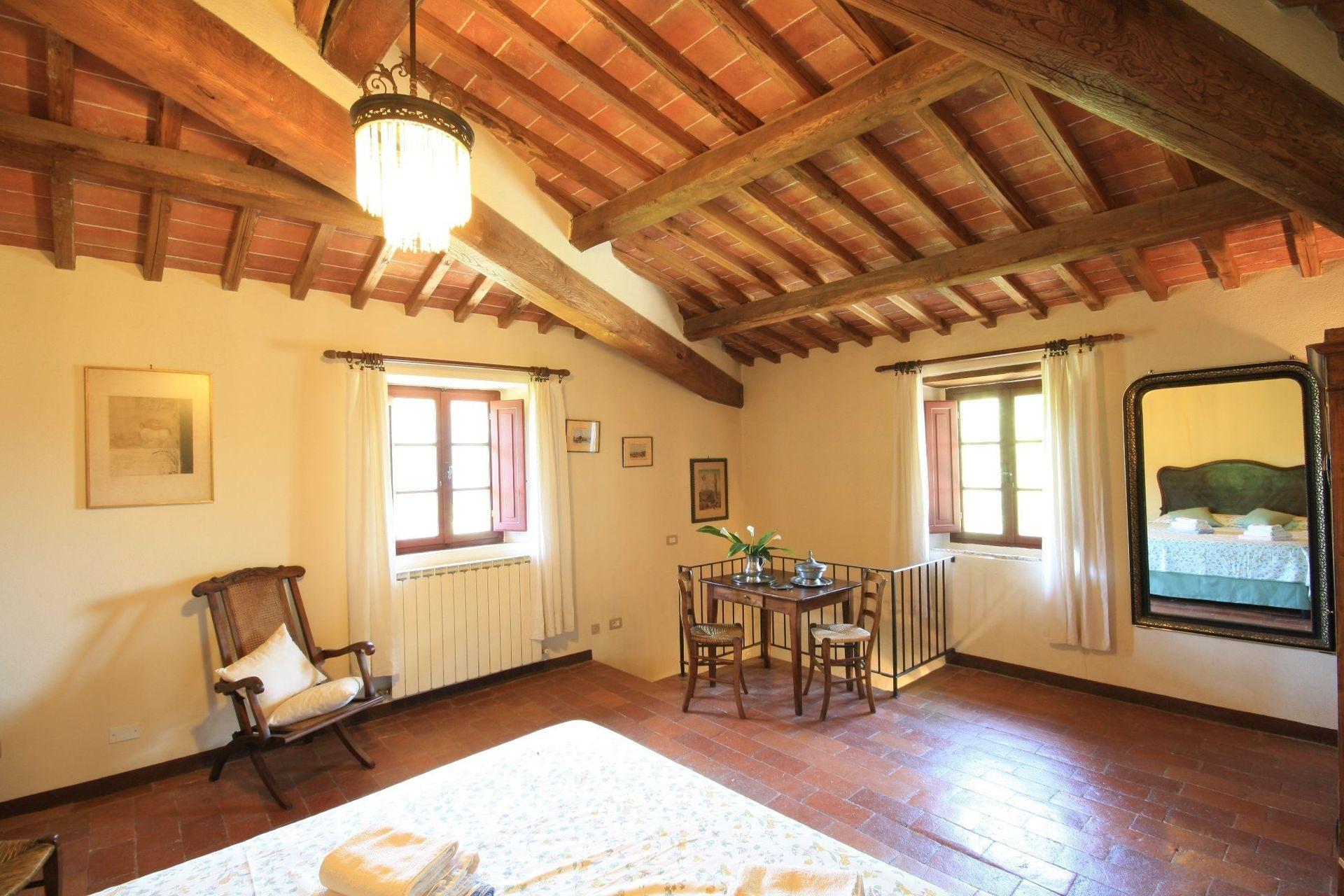 Guest house posti letto 3 in 1 camere casa vacanza a for Piani di casa con guest house annessa