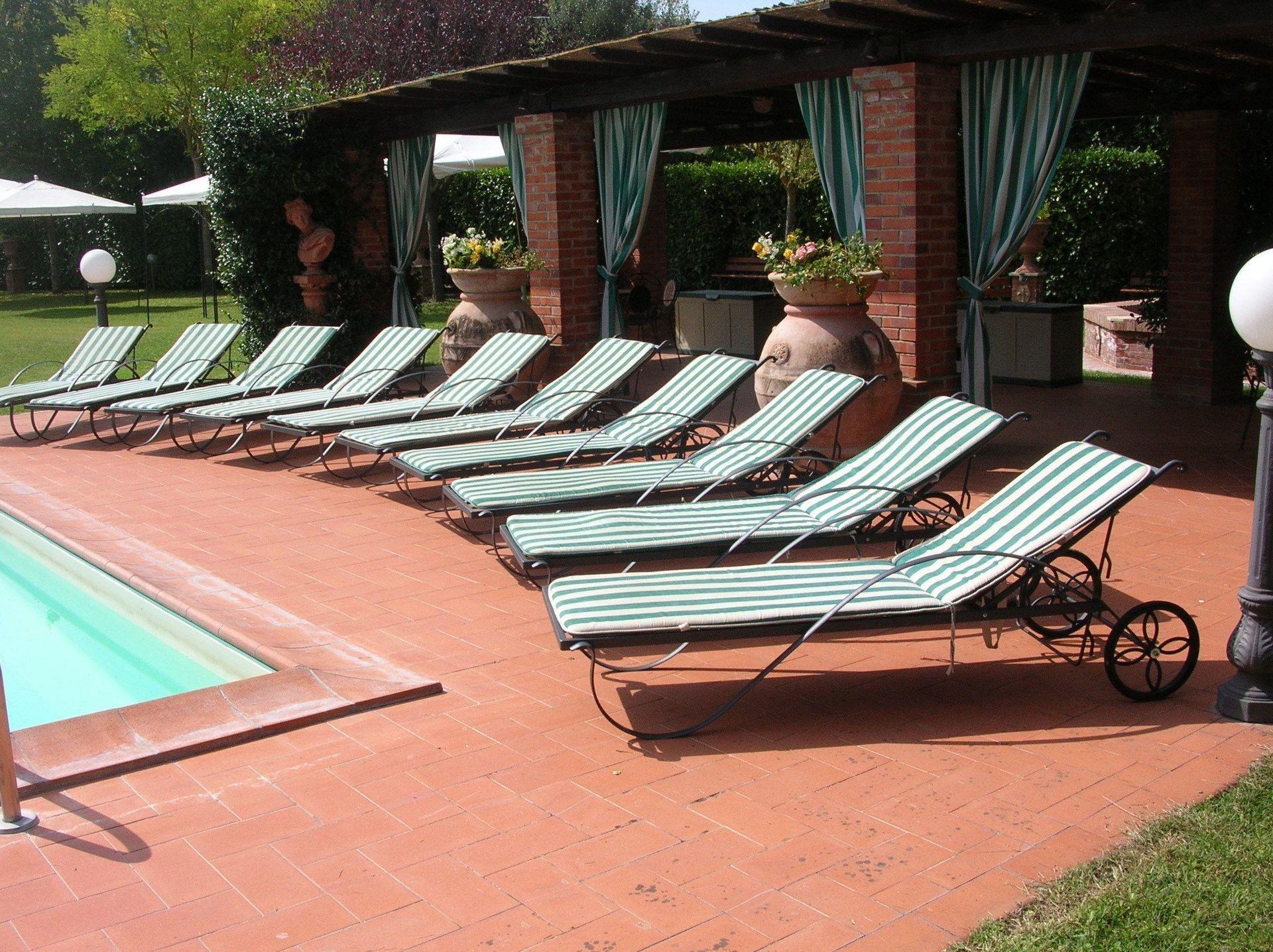 Villa Portoverde - Casa vacanze con 12 Posti Letto in 4 Camere ...