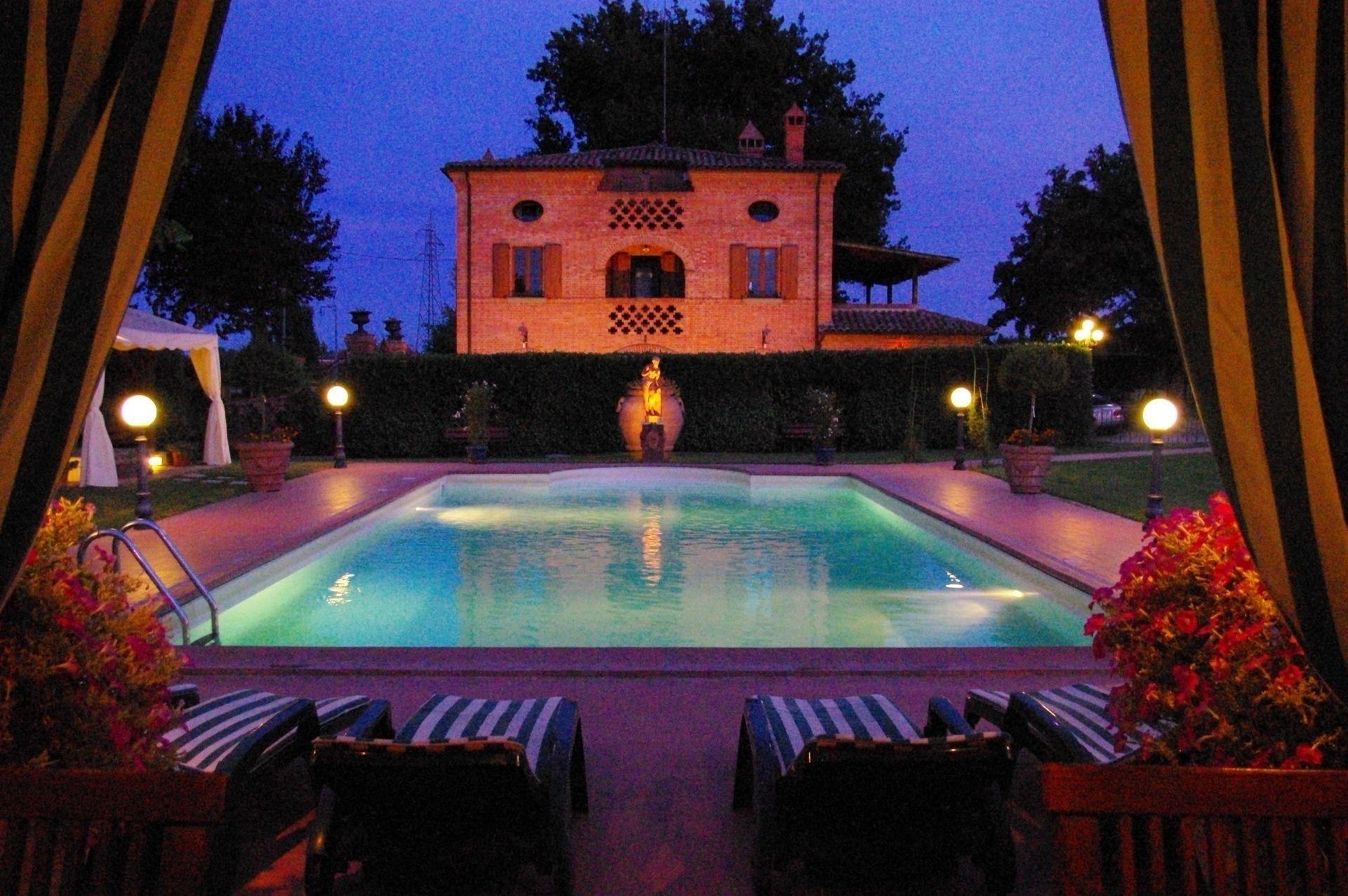 Villa portoverde   casa vacanze con 12 posti letto in 4 camere ...