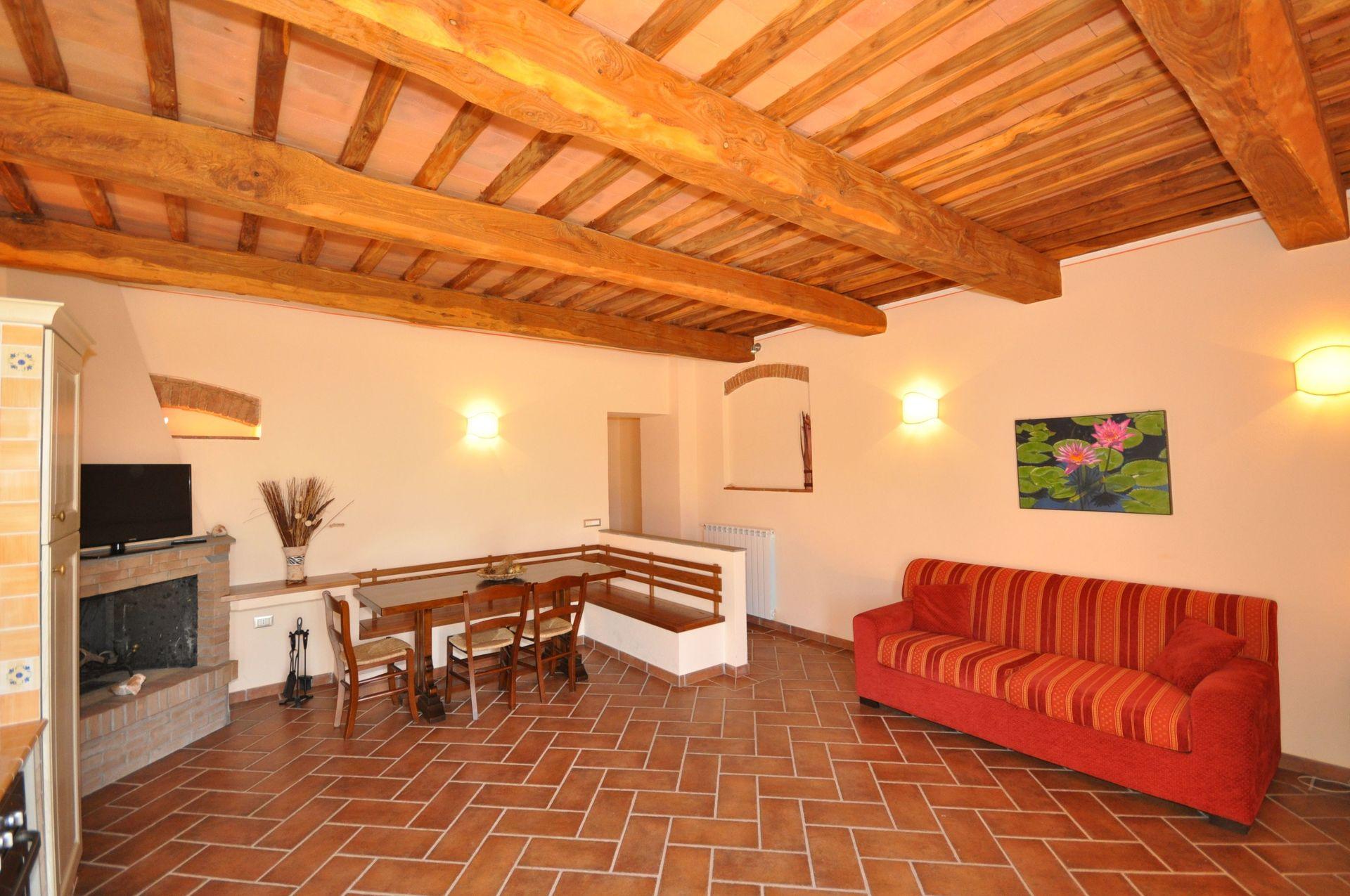 Talamone 2 posti letto 4 in 1 camere casa vacanza a talamone toscana italia - Camere posti letto ...