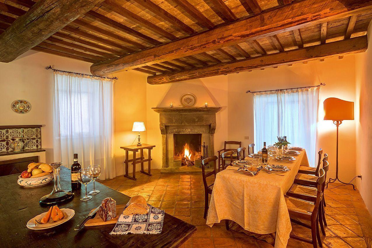 Bastia 1 posti letto 9 in 4 camere casa vacanza a for Branson cabin rentals 4 camere da letto