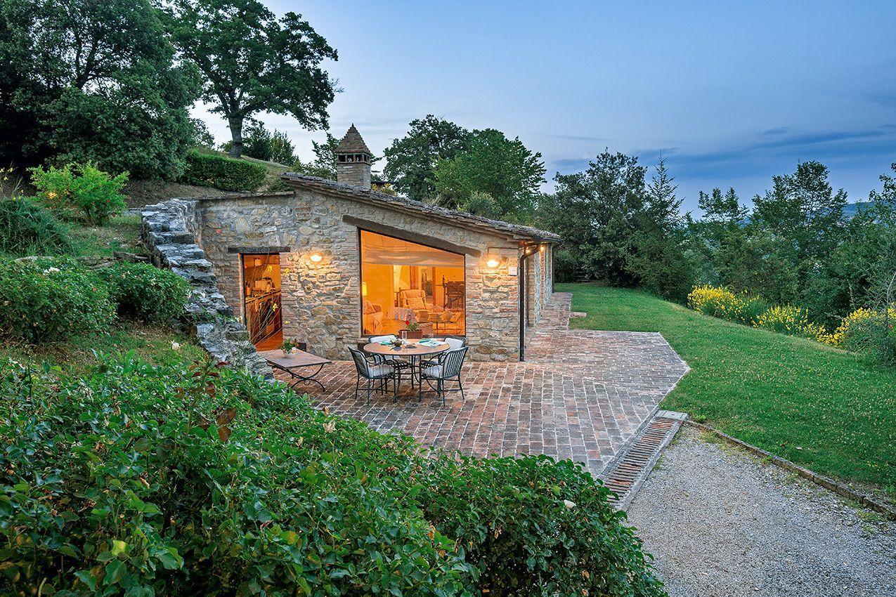 Bastia 5 posti letto 3 in 1 camere casa vacanza a for 3 case in pietra