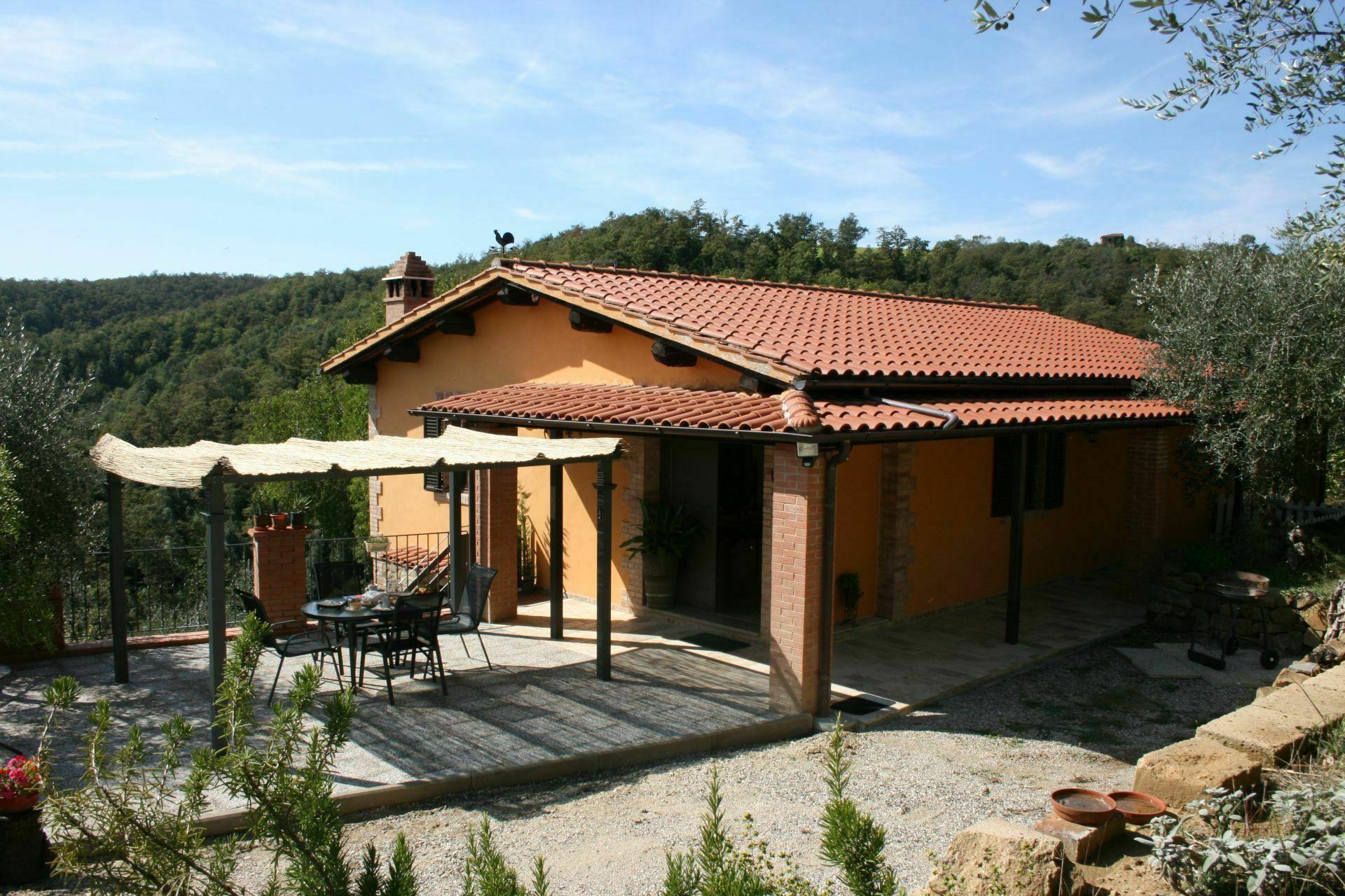 Il casellino casa vacanze con 4 posti letto in 2 camere for Branson cabin rentals 4 camere da letto