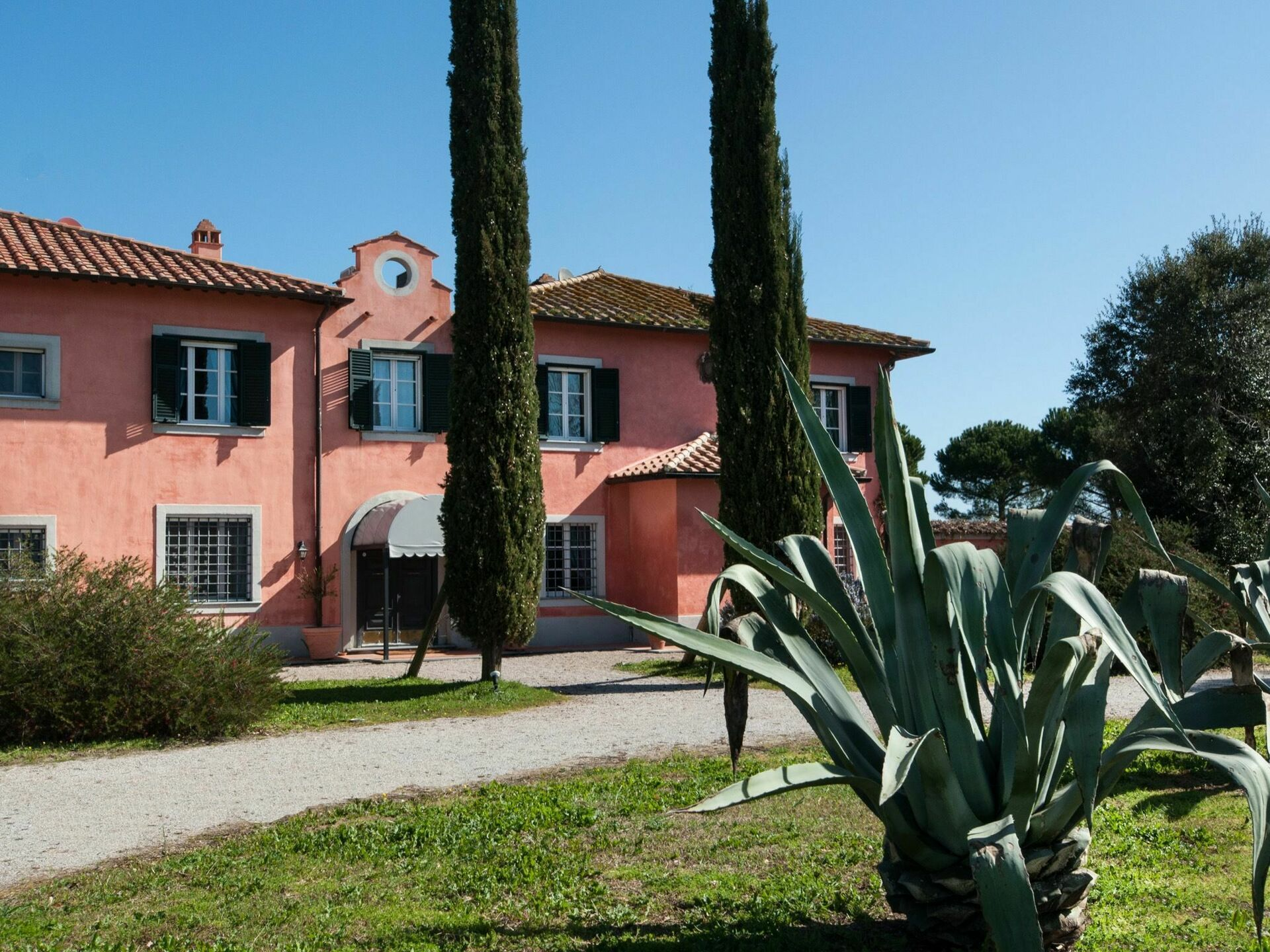Homes in Orbetello prices