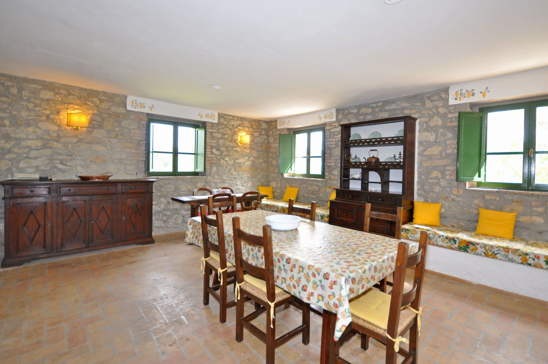 Budget apartments in Corciano buy