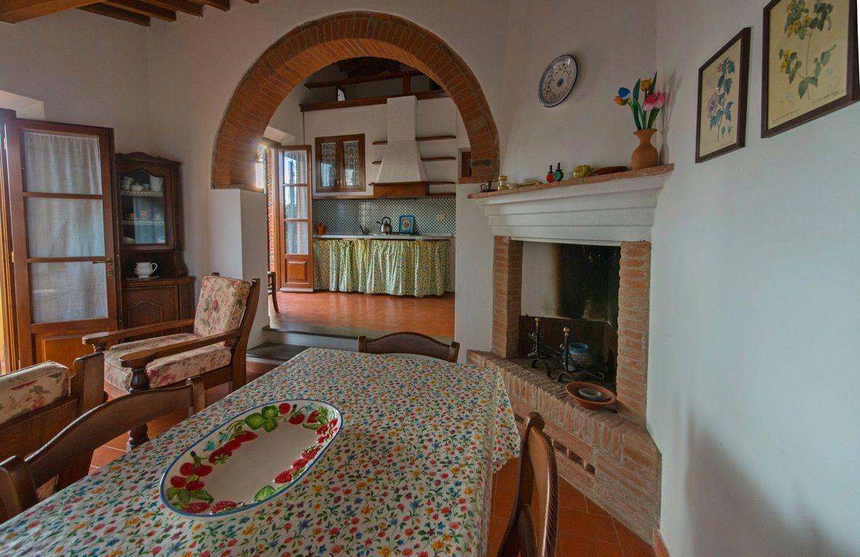 Rosmarino posti letto 4 in 2 camere casa vacanza a for Branson cabin rentals 4 camere da letto