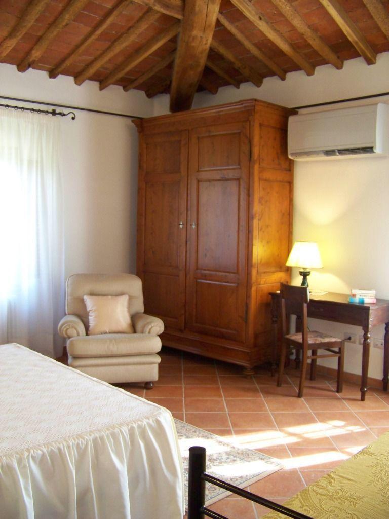 Antico fienile casa vacanze con 7 posti letto in 4 for Branson cabin rentals 4 camere da letto