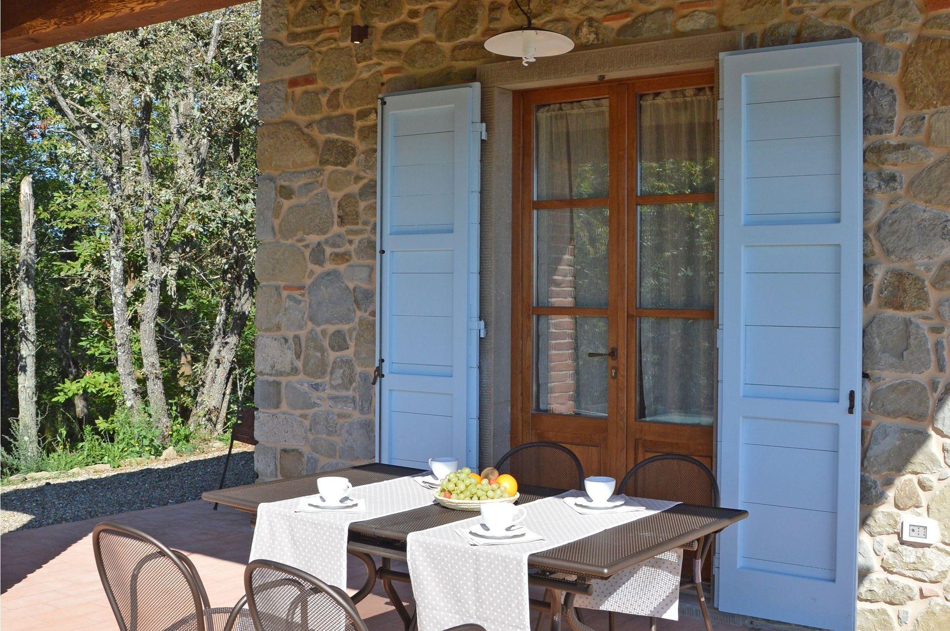 Cortona Case Villa Rentals Castiglion Fiorentino